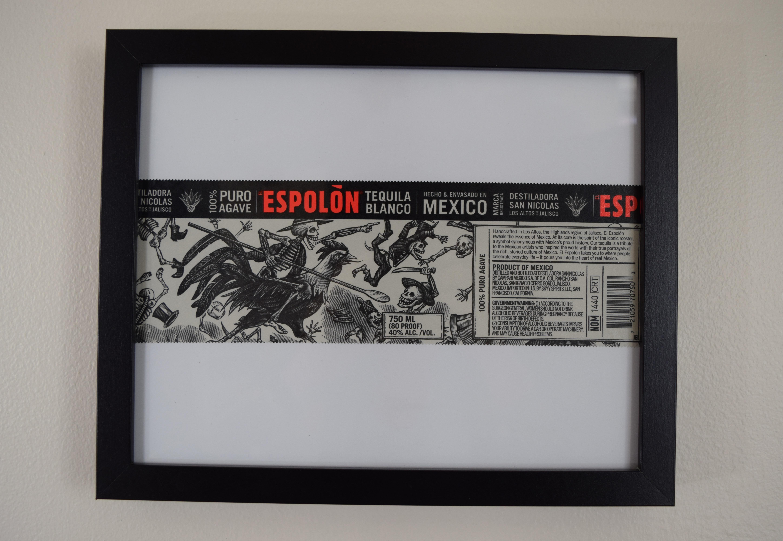 Espolon Label