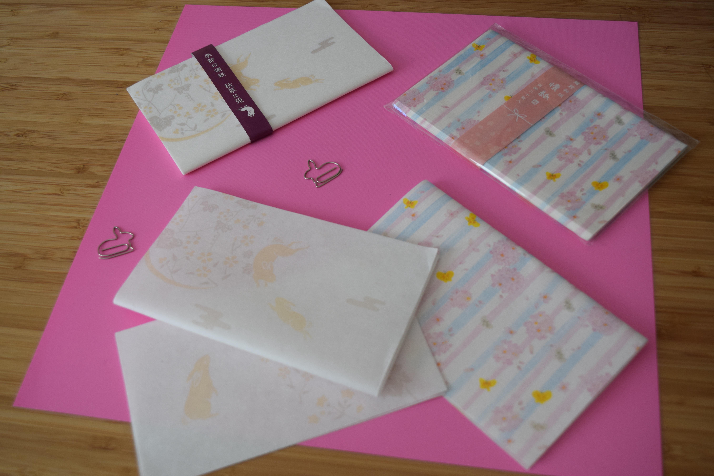 Kaishi Paper