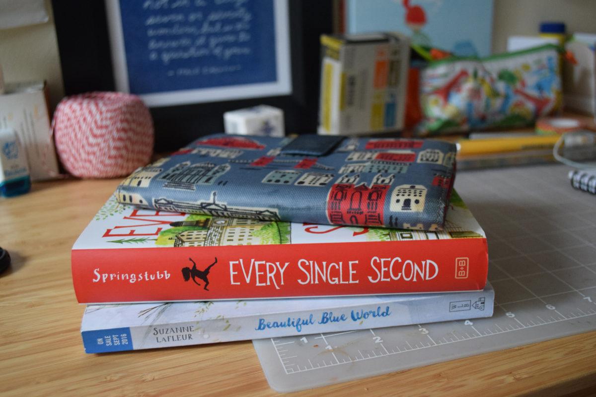 July Book List